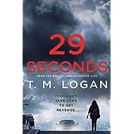 29 Seconds: A Novel