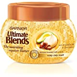 Garnier Ultimate Blends Avocado Damaged Hair Mask Treatment 400 ml