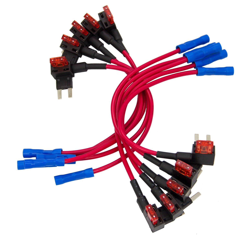 Winpower H1/H3 Led-scheinwerfer Ersatz Stecker Einzelne Diode ...