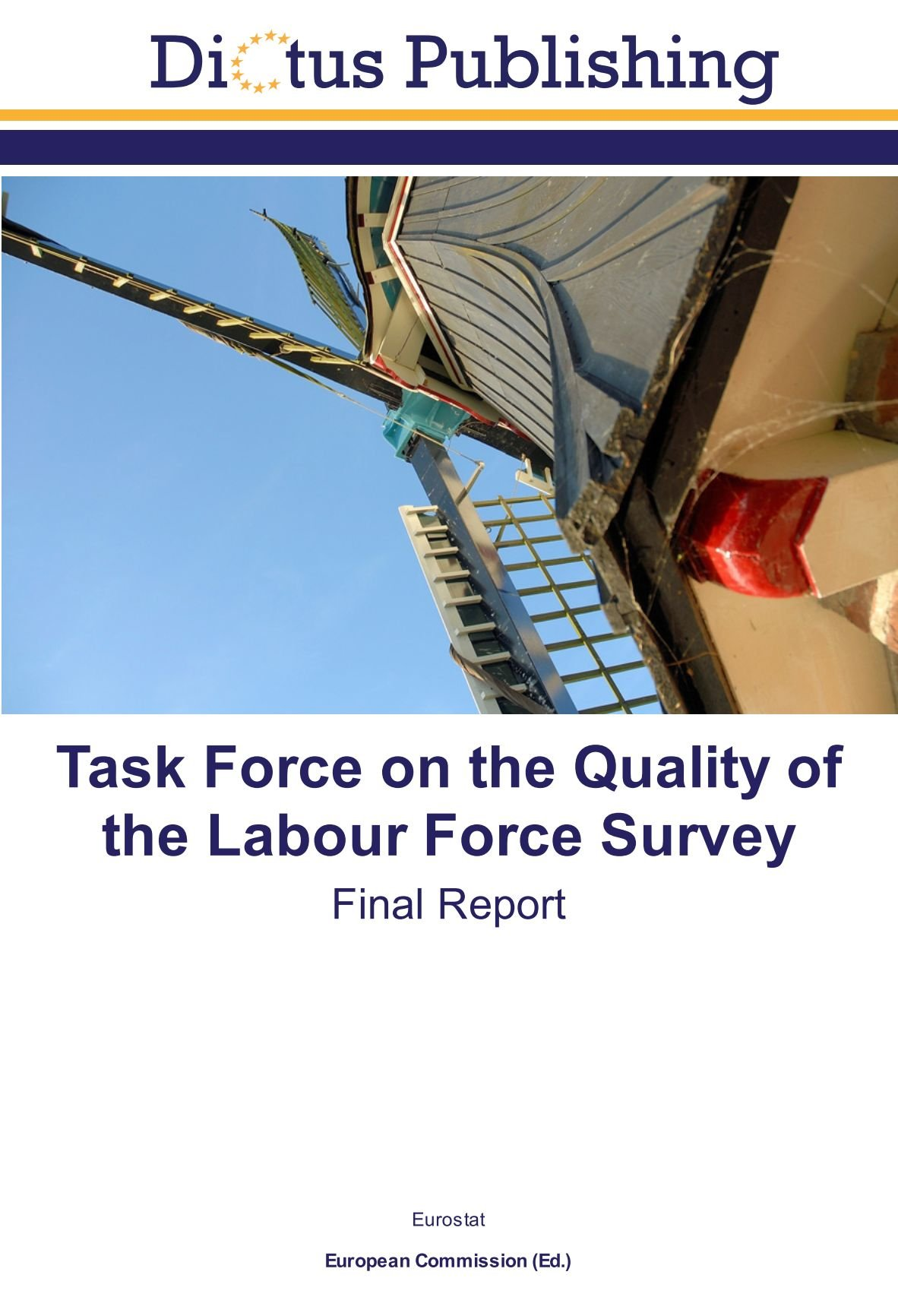 Read Online Task Force on the Quality of the Labour Force Survey: Final Report pdf epub