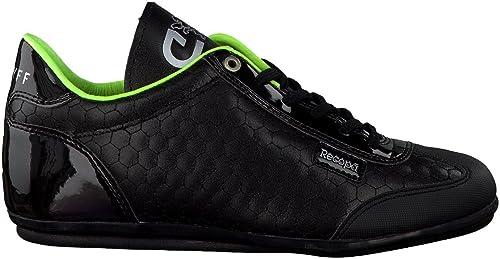 Cruyff Classics zapatillas Recopa Classic Jr., Negro (negro), 32: Amazon.es: Zapatos y complementos