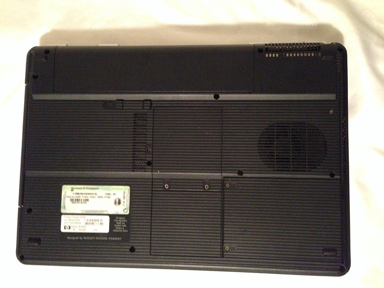 Amazon.com: Compaq Presario V2000, 14.1 Inch Wide-Screen LAPTOP (Black with  Silver): Computers & Accessories