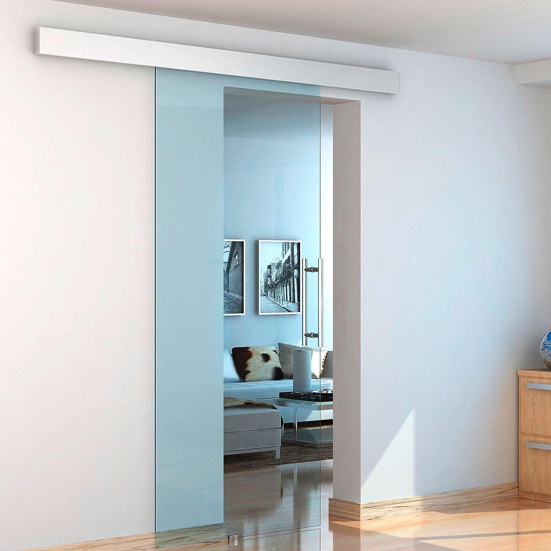 Soft Close Cristal puerta 775 X 2050 900 X 2050 1025 x 2050 mm – Alpha: Amazon.es: Bricolaje y herramientas
