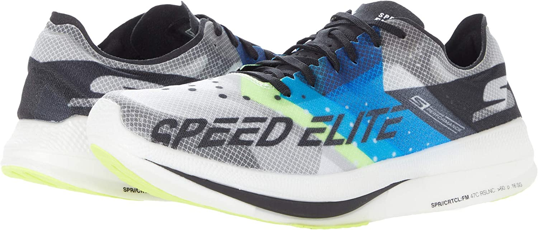 margen cepillo Similar  Amazon.com | Skechers Men's GOrun Speed Elite Hyper Shoe | Road Running