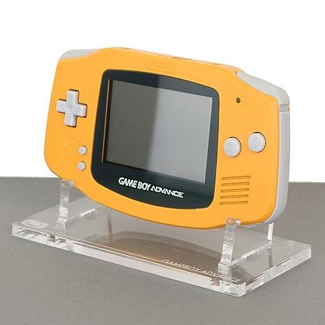 Game Boy Light Display Stand