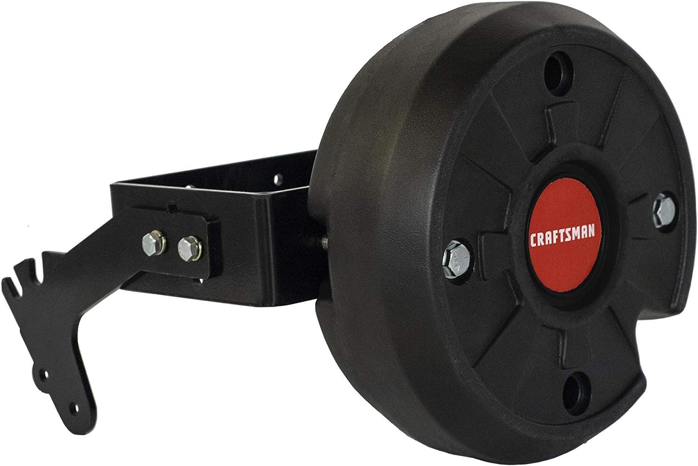 Craftsman CMX-GZ-BF-71-24100 Bracket Kit with Weight, Black