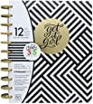 Me & my BIG ideas Create 365 The Happy Planner Big City Brights, 12 Months Undated