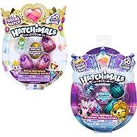 Hatchimals Hatchimals Coleccionables 5 Figuras Temporada 6 Toy