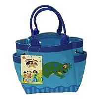 Children's Garden Kit and Craft Bag, Frog Design
