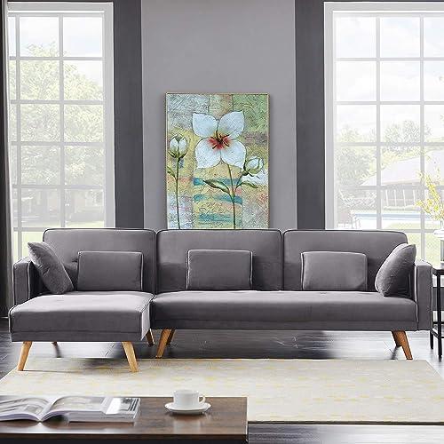 Recaceik Sectional Corner Couch