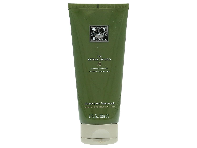 RITUALS Cosmetics Dao Hand Scrub, 200 ml 014554