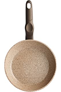 Quid Sartenes para freír, Aluminio, 24 cm: Amazon.es: Hogar