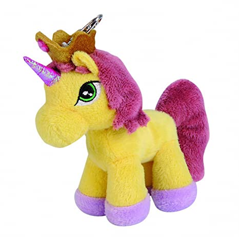Simba Toys Simba 105957528 Filly Unicorn - Llavero de ...