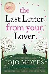 The Last Letter from Your Lover Paperback
