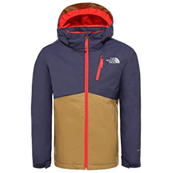 THE NORTH FACE Kinder Snowboard Jacke Snowdrift Ins Jacke