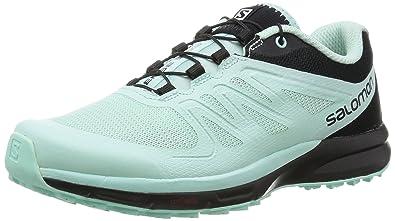 ce1300b061ad Salomon Sense Pro 2 Trail Running Shoe - Women s Igloo Blue Igloo Blue Black