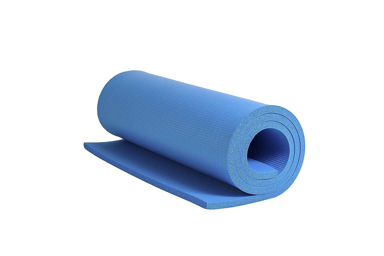 Amazon.com : Sanctband Active - Exercise/Yoga Mat - Teal ...