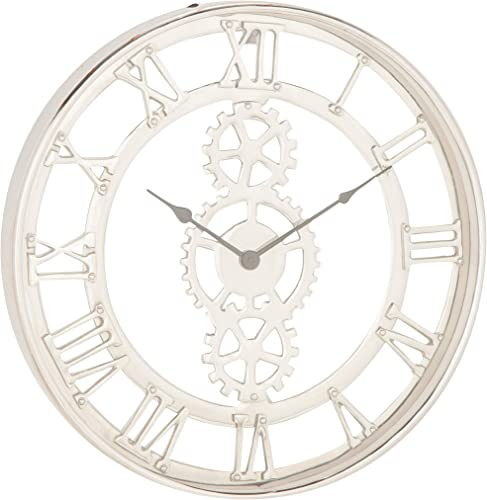Deco 79 Wall Clock