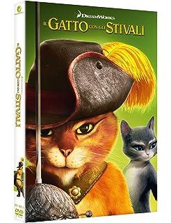 Il Master gatto o il gatto con gli stivali 1 Foto & Immagine