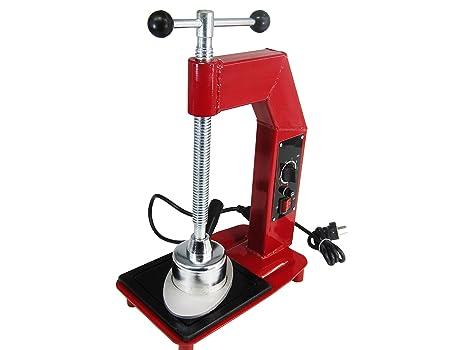 Termostato automático Kit de reparación de neumáticos Vulcanizador de neumáticos 220V: Amazon.es: Industria, empresas y ciencia