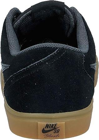 NIKE SB Solar Check, Zapatillas de Skateboard para Hombre