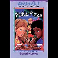 Pickle Pizza (Cul-de-Sac Kids Book #8) (English Edition)