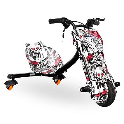 BEEPER- Drift-Trike Electric Child 200W 24V 4,4Ah RDT200 ...