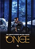Once Upon a Time : The Complete Seventh Season DVD