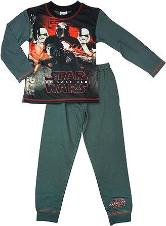 Star Wars Los últimos pijamas Jedi para niño