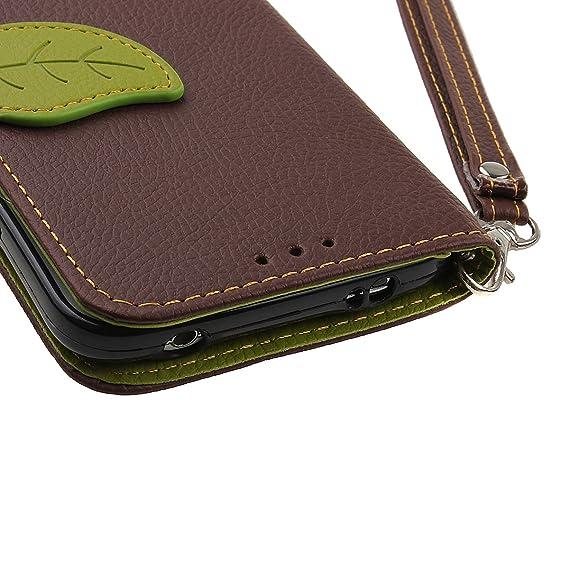 Amazon.com: IKASEFU carcasa para Samsung Galaxy Note 4 ...