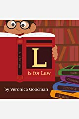 L is for Law Kindle Edition
