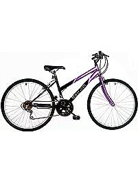 Titan Wildcat Women's 12-Speed Hard Tail Mountain Bike