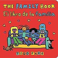The Family Book / El libro de la familia (Bilingual edition)
