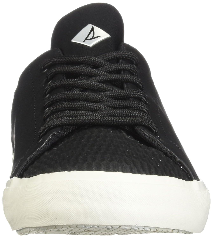 Sperry Mens Flex Deck LTT Leather Shoes