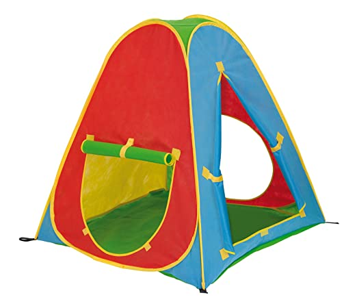 sc 1 st  Amazon UK & Worlds Apart Pop-Up Tent - 90 x 90 x 90 cm: Amazon.co.uk: Toys u0026 Games