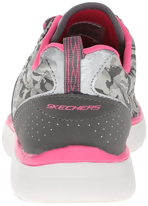 Skechers Counterpart Front Line Line Front Damen Sneakers Grau (Cchp) b99dad