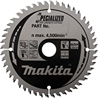 MAKITA hoja carburo 136 -48d stratifie b-29446 -mak-b-29446