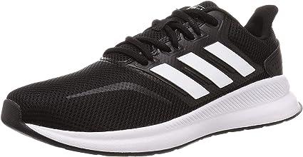 Amazon.com: adidas K Runfalcon Black