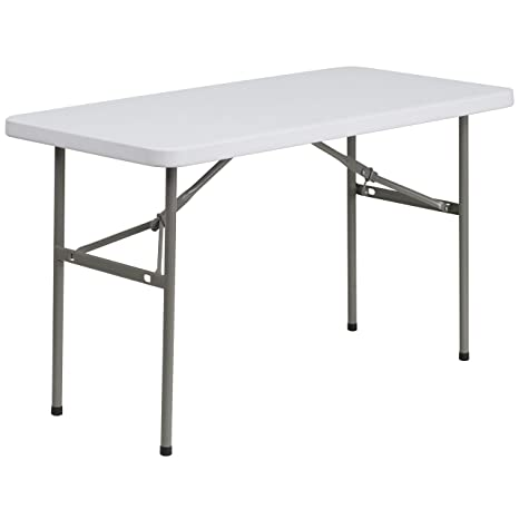 Amazon.com: Flash Furniture DAD-YCZ-122-2 48 pulgadas Mesa ...