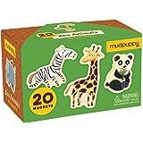 Mudpuppy : Caja de Imanes : Zoológico de animales