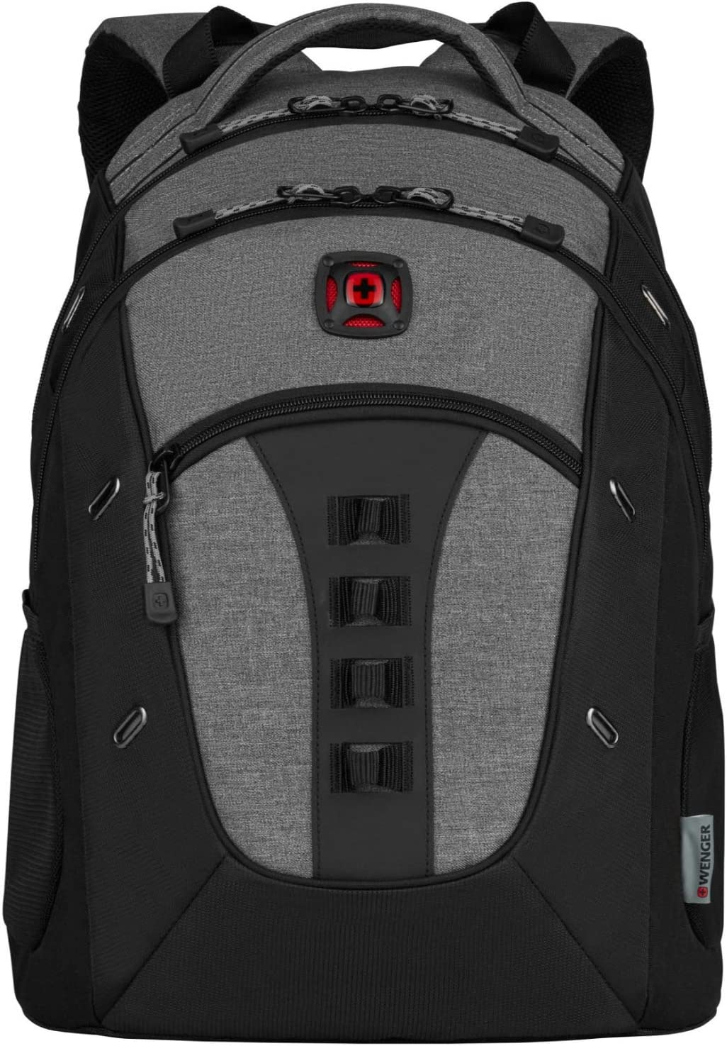 "Swiss Gear Wenger North America Granite 16"" laptop Backpack - Gray"