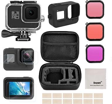 Amazon.com: Kit Accesorios para GoPro Hero 8: Electronics