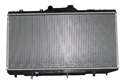 Depo 312-56011-030 Radiator (TOYOTA COROLLA/GEO PRIZM 1.6/1.8
