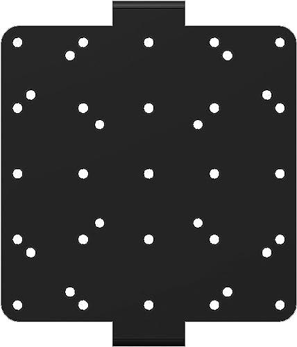 MOR ryde 111.201 MORryde TV1-002H Universal Rigid TV Wall Mount