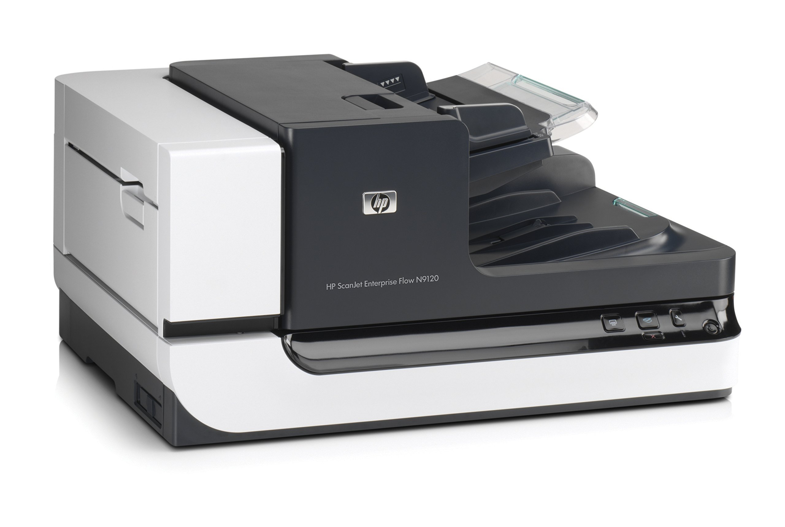 HP ScanJet Enterprise Flow N9120 Flatbed OCR Scanner by HP (Image #8)
