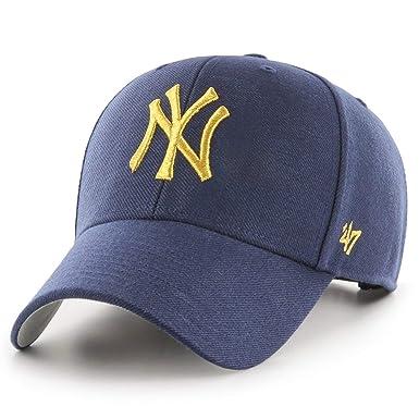best wholesaler shop best sellers buying cheap Amazon.com: '47 Brand MLB New York Yankees - Gorra con cierre ...
