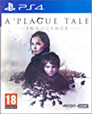 A Plague Tale Innocence PS4 Game (PS4)