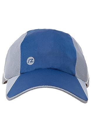 Sternitz Gorra Running Sporty Cap - Ligera - Absorbente - Compacta. (Azul): Amazon.es: Deportes y aire libre