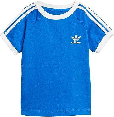 adidas I Clfrn - Camiseta Bebé-Niños: Amazon.es: Ropa y accesorios