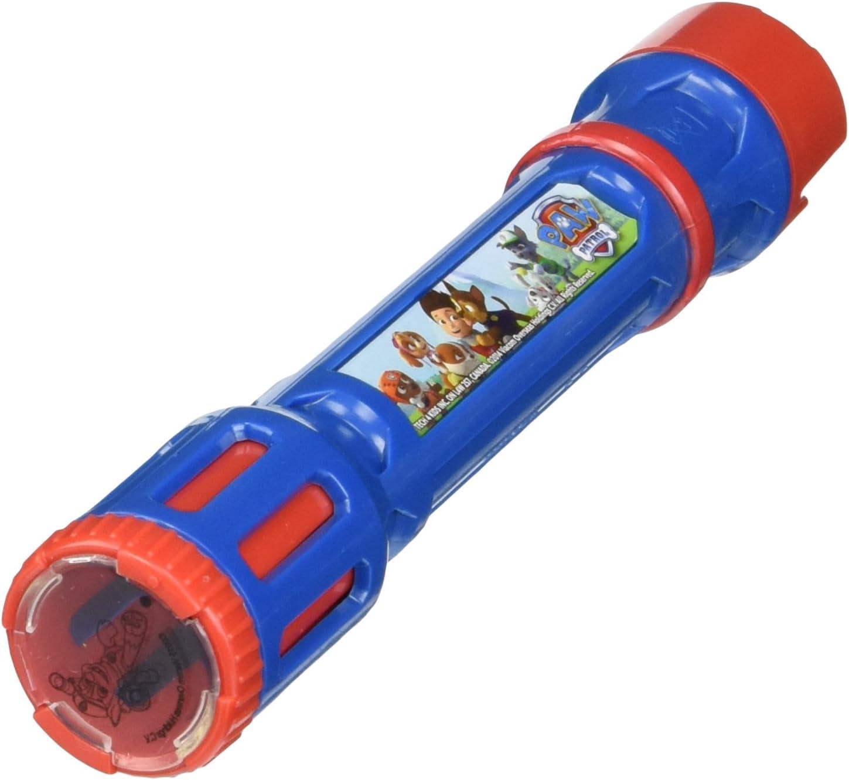Joy Toy 102.400,1/cm Paw Patrol Torcia